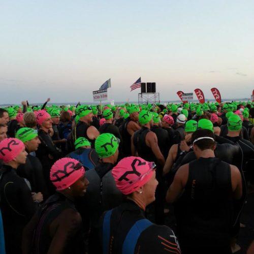 Beginner/Sprint Triathlon