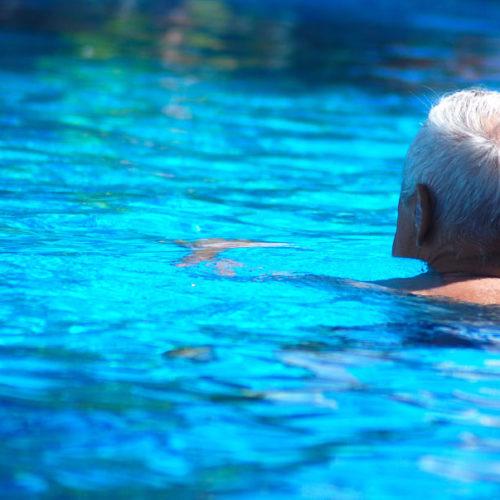Adult How to Swim